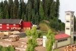 Sandås sågtillverkning