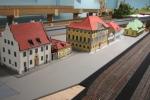 Kvarholmsstadsbebyggelse börjar komma på plats